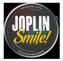 Joplin Smile!