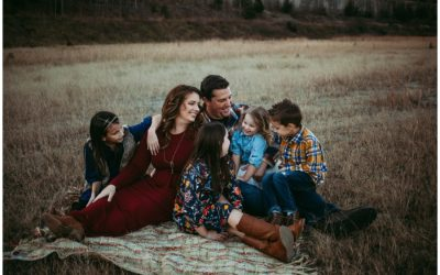 Mclelland Family | Happy Together 2016
