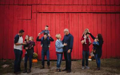 Riffe Family | Happy Together 2017