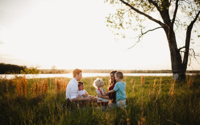 Smith Family   Waiting For Baby 2018