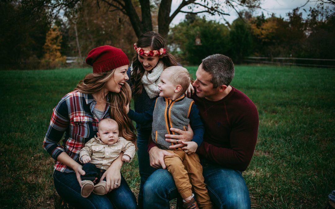 Osborn Family | Happy Together 2016